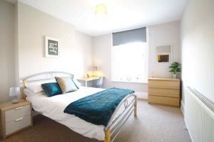Komo Properties bedroom