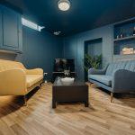 Komo Properties lounge