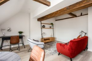 Rollstone House lounge