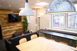 Lounge, The Marples, Sheffield