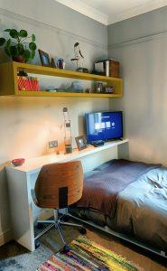 Icon Living HMO bedroom