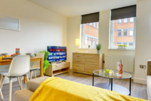 Rent to rent for serviced accommodation
